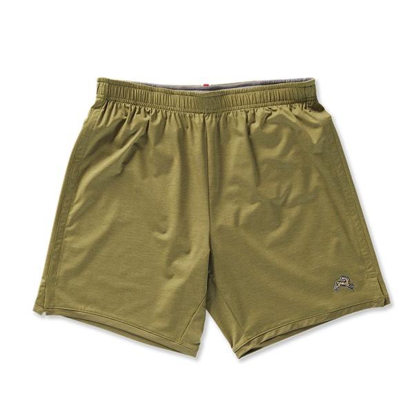 Tracksmith Session Shorts - best shorts for running