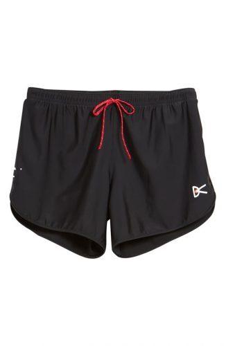District Vision running shorts