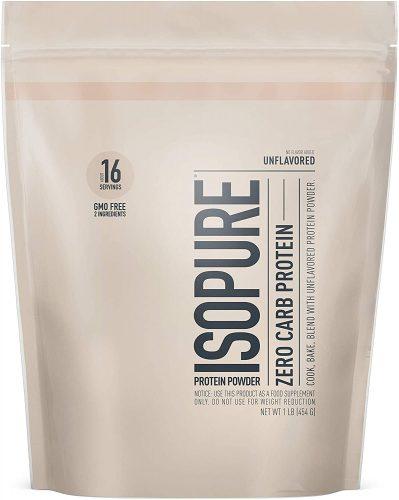 Isopure 25g Protein Powder