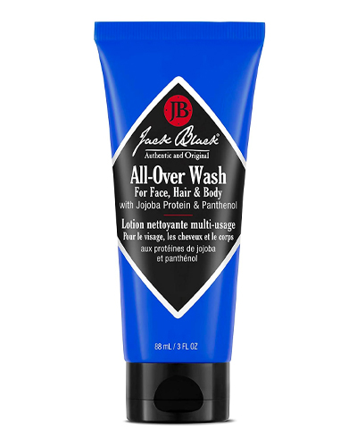 jack black face wash for men, best face washes for men