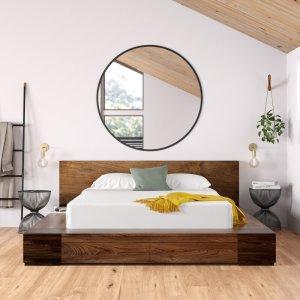 best storage beds jacoby platform