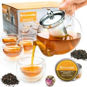 Kitchen Kite Tea Kettle Infuser