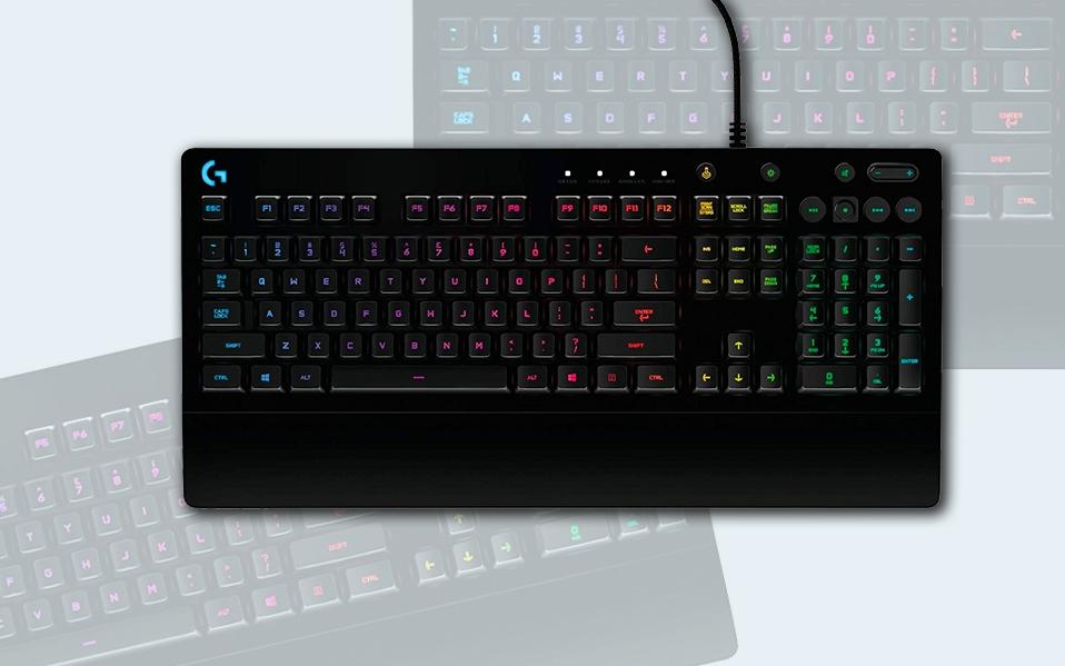 cheap gaming keyboard