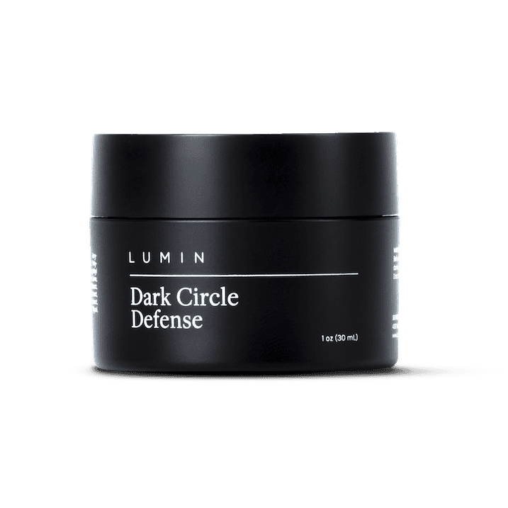 best under eye treatments - lumin