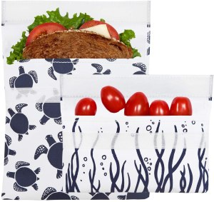 Lunchskins Reusable Storage Bags