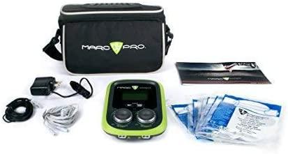 Marc Pro E-Stim Workout Recovery System