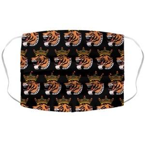 tiger king face mask