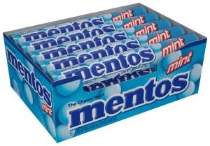 best breath mints mentos chewy