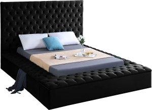 best storage beds meridian