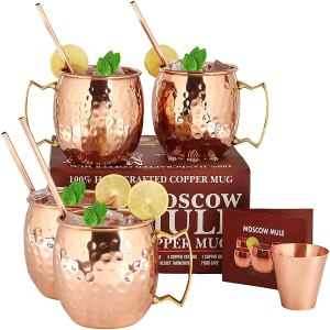 A29 Moscow Mule set