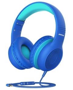 kids headphones mpow ch6