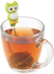 best gifts for mom - tea ball