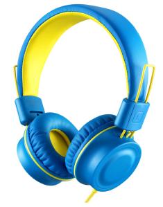 kids headphones k33