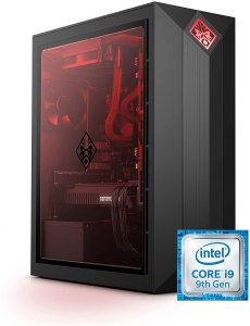 OMEN by HP gaming computer, desktop computers