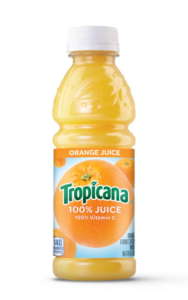 vodka mixers orange juice