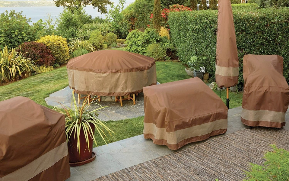 Outdoor Furniture Covers, Great Escape Patio Furniture Covers