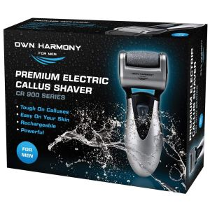 Own Harmony Electric Callus Remover