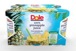 vodka mixers pineapple juice