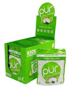 best breath mints pur 100 xylitol