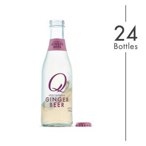 Q Mixers Ginger Beer