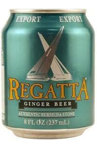 best ginger beer regatta