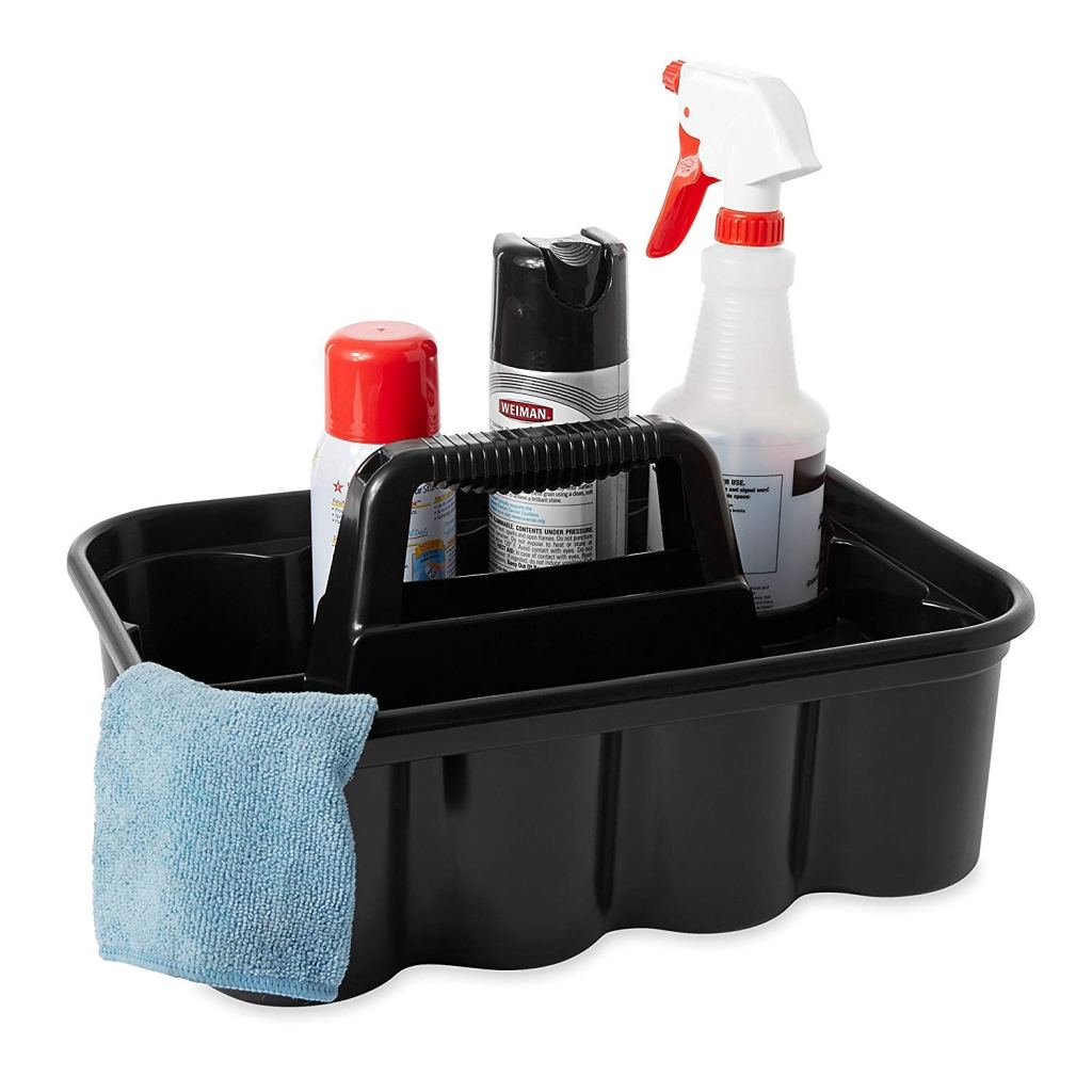 Rubbermaid Deluxe Carry Caddy