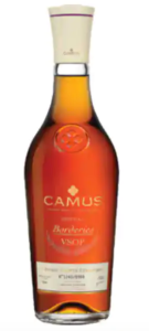 Cognac Brandy Bottle Camus