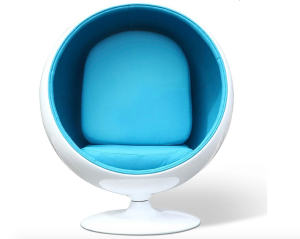 Ball Egg Chair
