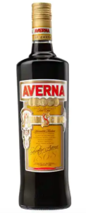 amaro liquor averna
