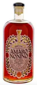 amaro nonino bottle