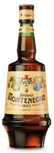 amaro bottle montenegro