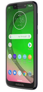 budget android moto g7 play
