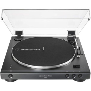 Audio-Technica LP60XBT Bluetooth Record Player