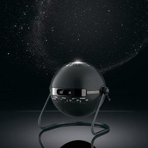 SEGA Star Projector