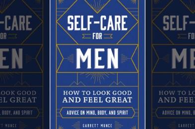 self-care-for-men-book