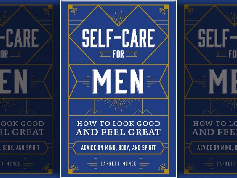 self care for men book