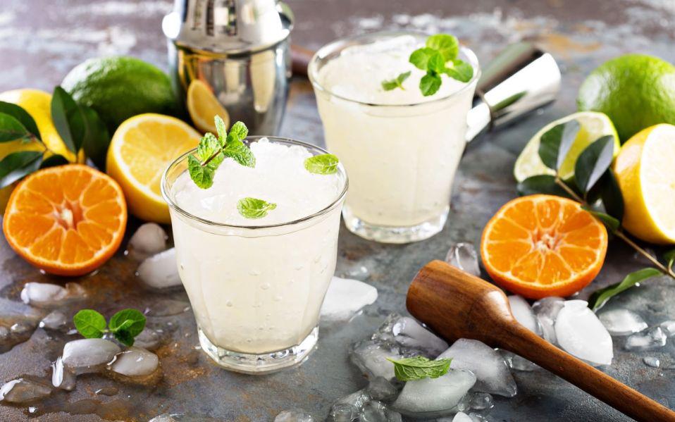 best tequila mixers