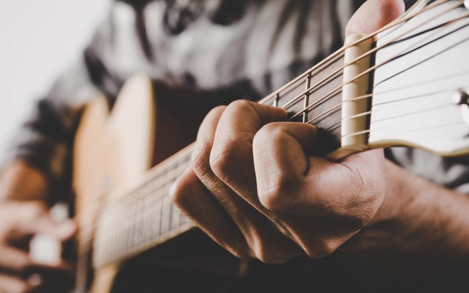 best guitars for beginners cheap