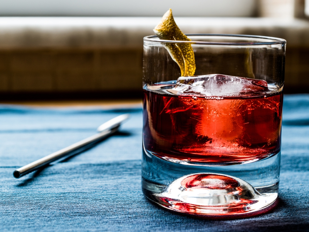 Here are the Best Whiskey Mixers To Make Delicious Cocktails