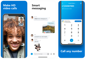 best video chat apps skype for iphone