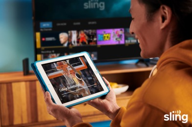 sling tv slingucation