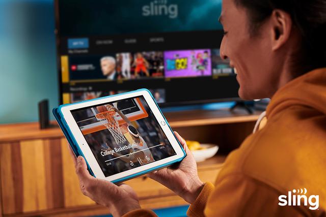 sling tv slingucation