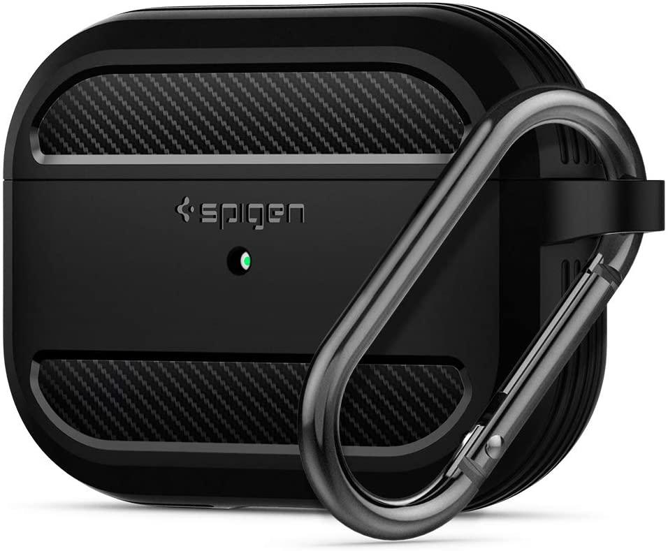 best airpod case spigen rugged