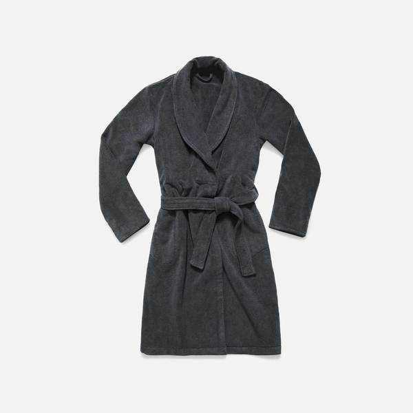 best gifts for mom - Brooklinen Super-Plush Robe