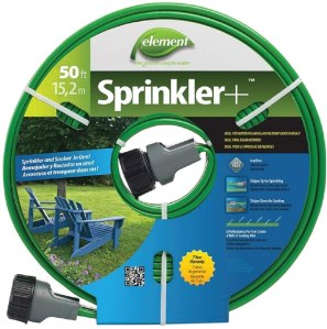best garden hose swan products sprinkler