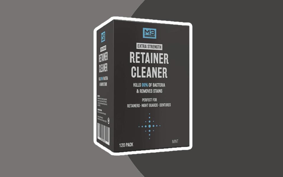 best reatiner cleaner