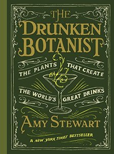 the drunken botanist, absinthe, how to drink absinthe