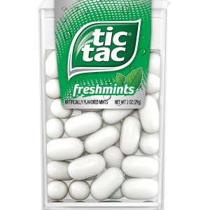 best breath mints tic tac fresh