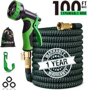 best garden hose todoya expandable