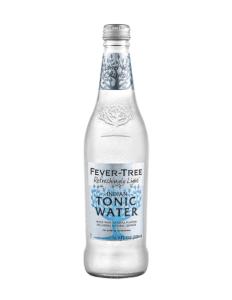 vodka mixers tonic water